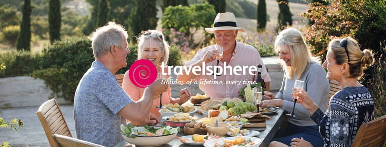 Travelsphere Voucher Codes 2018