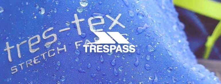 Trespass Voucher Codes 2019