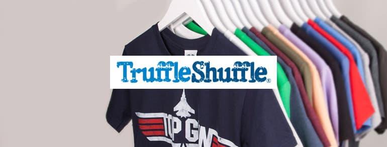 Truffle Shuffle Discount Codes 2018