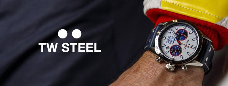 TW Steel Voucher Codes 2020