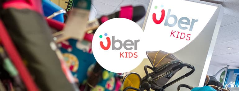 Uber Kids Discount Codes 2021