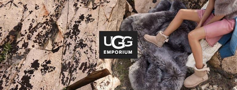 UGG Emporium UK Coupon Codes 2019