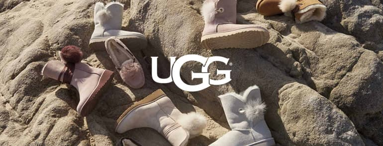 UGG Australia UK Coupon Codes 2019