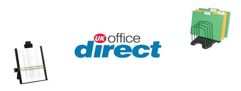 UK Office Direct Promotional Codes 2019