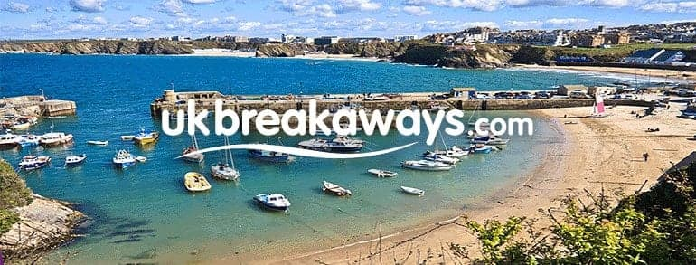 UK Breakaways Voucher Codes 2019 / 2020