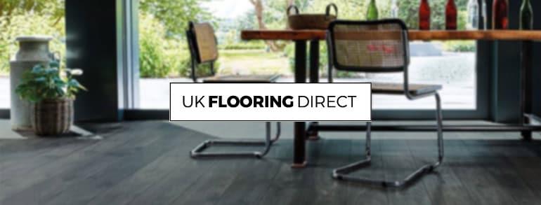 UK Flooring Direct Discount Codes 2021