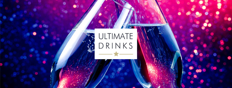 Ultimate Drinks Voucher Codes 2021