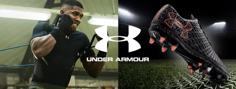 Under Armour Discount Codes 2018