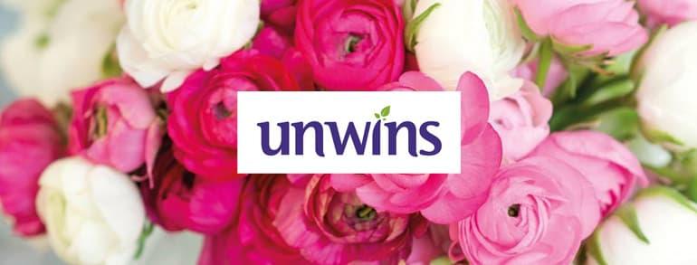 Unwins Discount Codes 2018
