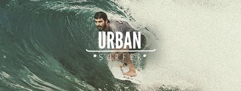 Urban Surfer Coupon Codes 2019