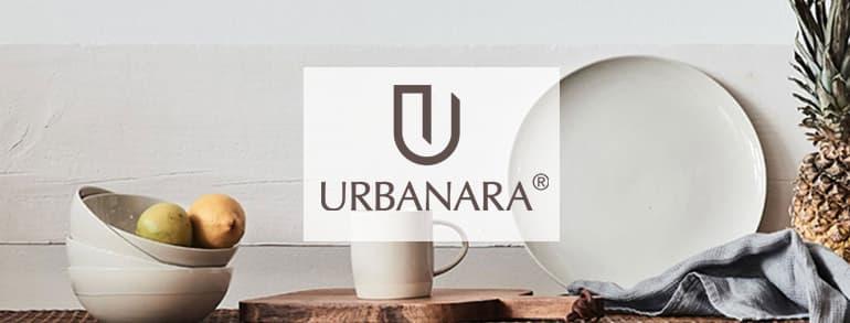 Urbanara Voucher Codes 2019