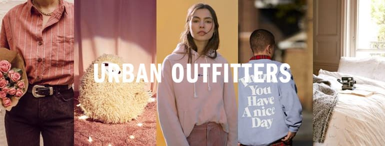 Urban Outfitters Promo Codes 2020