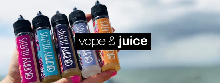 Vape and Juice Discount Codes 2020