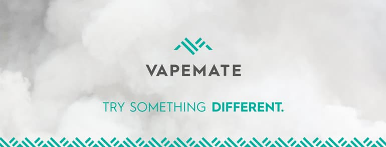 Vapemate Voucher Codes 2020