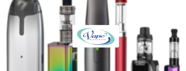 Vape Resources Discount Codes 2021