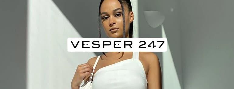 Vesper247 Discount Codes 2020