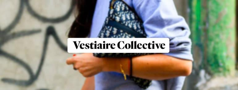 Vestiaire Collective Voucher Codes 2021