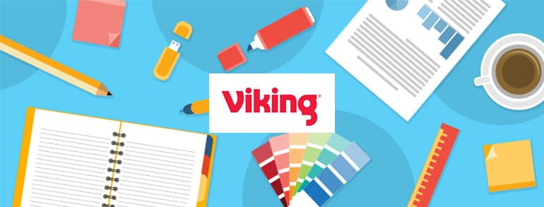 Viking Voucher Codes 2018