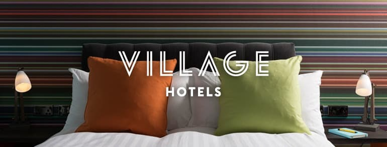 Village Hotels Promo Codes 2020 / 2021