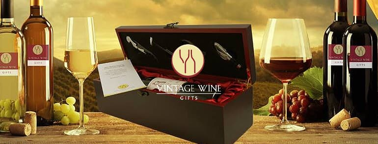 Vintage Wine Gifts Coupon Codes 2018