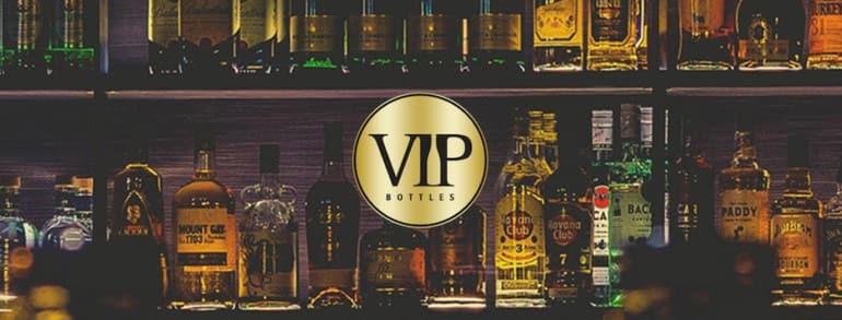 VIP Bottles Voucher Codes 2021