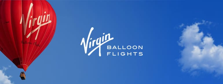 Virgin Balloon Flights Offer Codes 2018