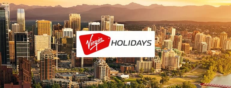 Virgin Holidays Discount Codes 2020 / 2021