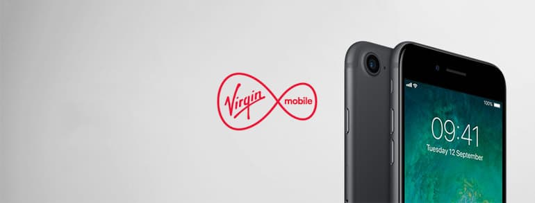 Virgin Mobile Promotional Codes 2018