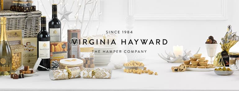 Virginia Hayward Discount Codes 2020
