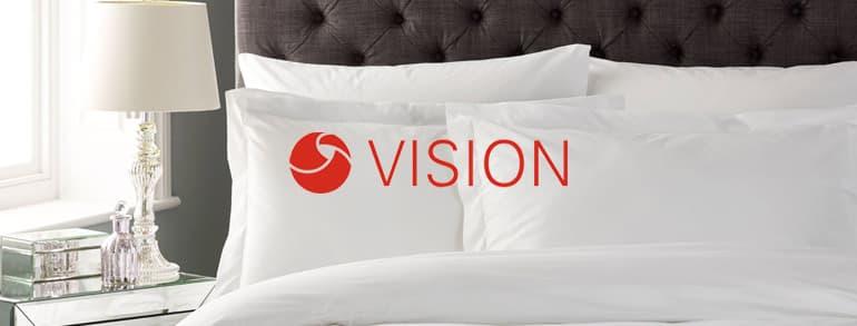 Vision Linen Discount Codes 2020