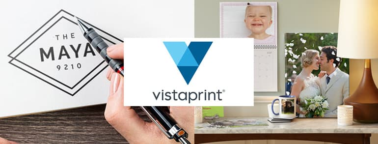 VistaPrint Promo Codes 2020