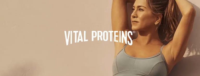 Vital Proteins Discount Codes 2021
