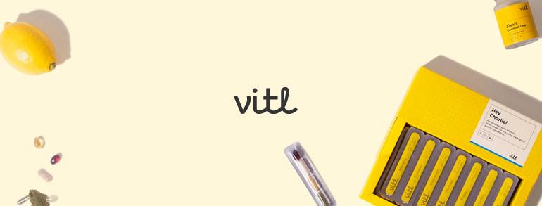 Vitl Promo Codes 2021