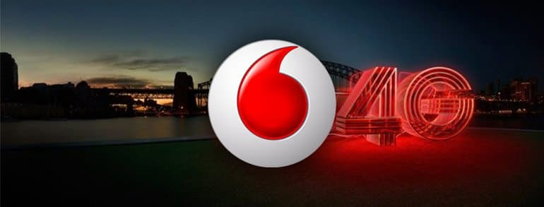 Vodafone Promotional Codes 2019