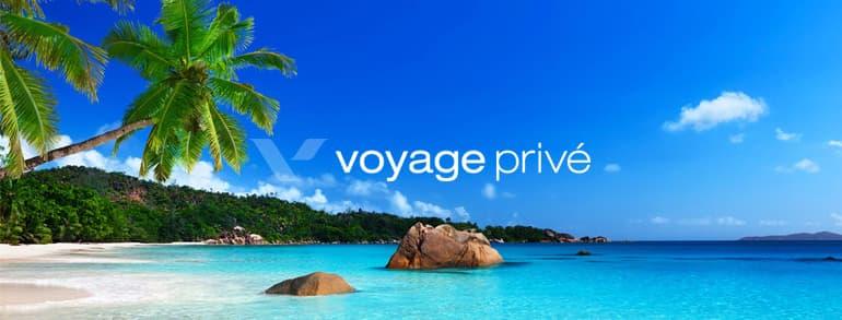 Voyage Prive Voucher Codes 2019