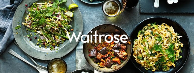 Waitrose Discount Codes 2020