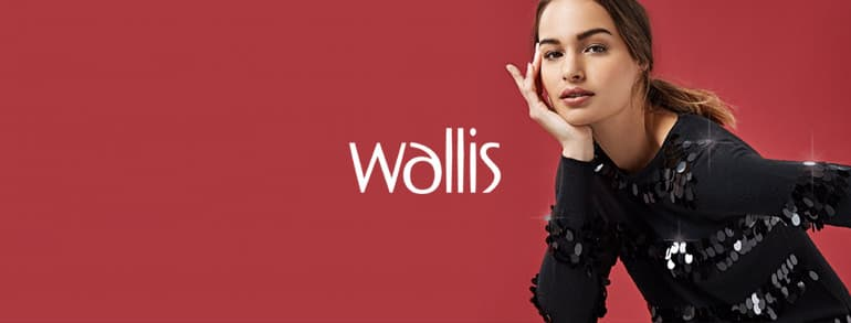 Wallis Promotion Codes 2018