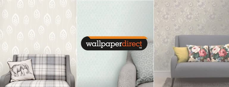Wallpaper direct Voucher Codes 2019
