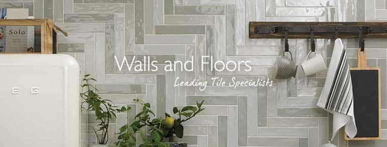 Walls and Floors Discount Codes 2020