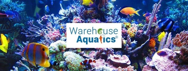 Warehouse Aquatics Voucher Codes 2019