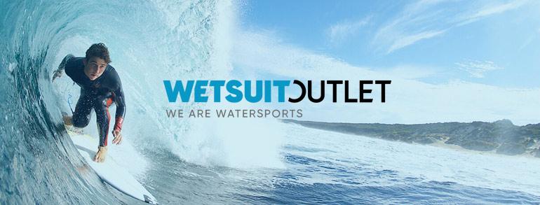 Wetsuit Outlet Voucher Codes 2020