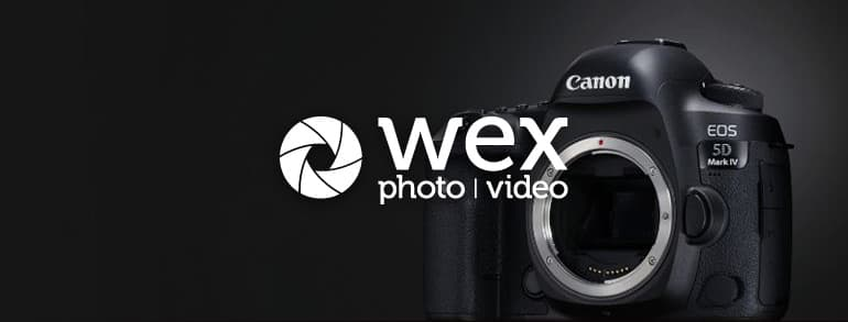 wex photographic Voucher Codes 2020