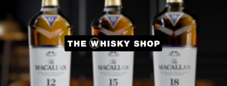 The Whisky Shop Discount Codes 2021
