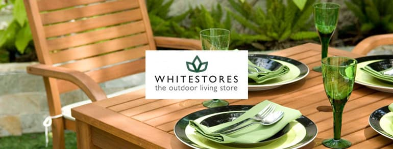 Whitestores Voucher Codes 2018