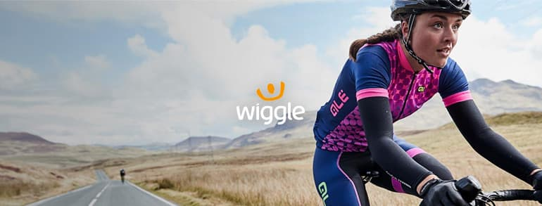 Wiggle Discount Codes 2020