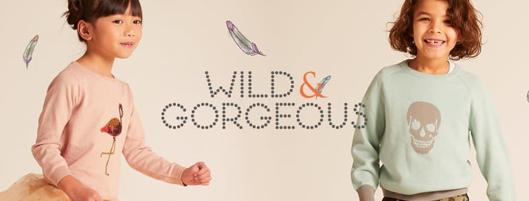 Wild and Gorgeous Discount Codes 2019