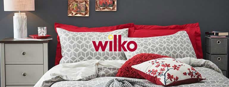 Wilko.com Promotion Codes 2018