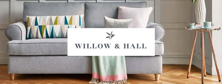 Willow & Hall Promo Codes 2020
