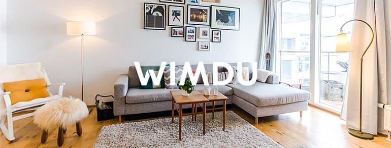 Wimdu Voucher Codes 2018 / 2019