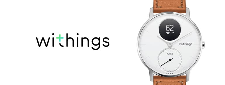 Withings Discount Codes 2020